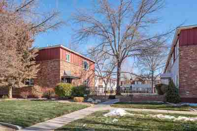 Washoe County Condo/Townhouse For Sale: 1940 4th #56