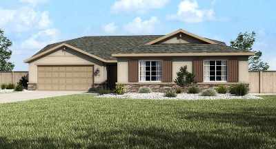 Washoe County Single Family Home Price Reduced: 1098 Saffron Woods Court
