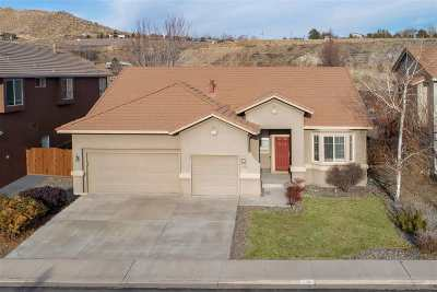 Reno Single Family Home For Sale: 146 River Front Drive