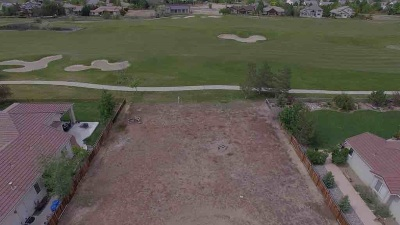 Sparks Residential Lots & Land For Sale: 6853 Eagle Wing Circle