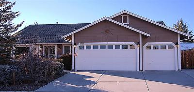 Sparks NV Single Family Home New: $499,000