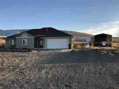 Winnemucca Single Family Home For Sale