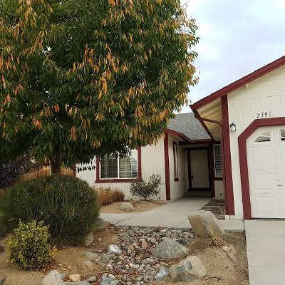 Sparks Rental For Rent: 2395 Mammatus Drive