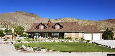 Yerington Single Family Home New: 755 State Route 339