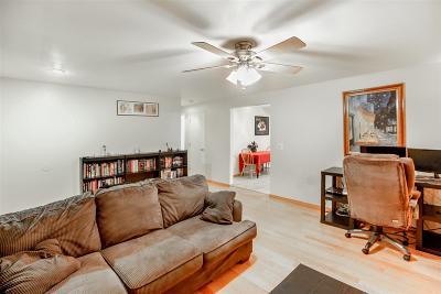 Sparks Single Family Home New: 2922 Springland Drive