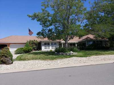 Sparks Single Family Home Active/Pending-Call: 265 Stags Leap