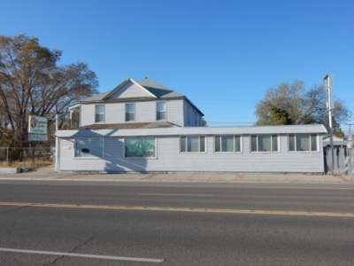 Battle Mountain NV Commercial New: $90,000