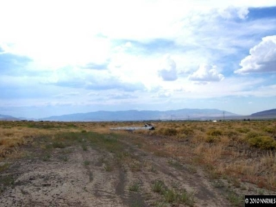 Fernley Residential Lots & Land For Sale: 4470 Glenwood