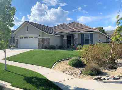 Single Family Home Active/Pending-Call: 9355 Chalkstone Way