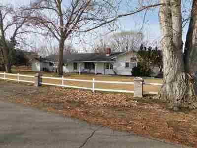 Gardnerville Single Family Home New: 1041 Kerry Lane