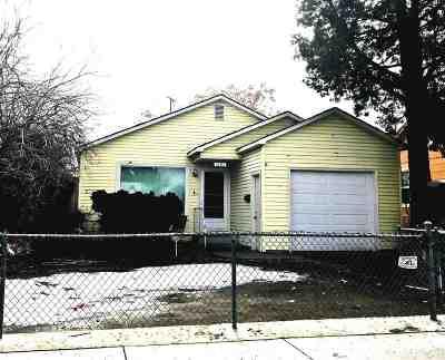 Sparks NV Multi Family Home New: $309,000