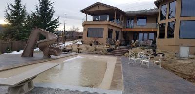 Reno Single Family Home For Sale: 10990 N McCarran Blvd.