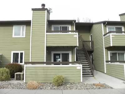 Reno NV Condo/Townhouse New: $144,900