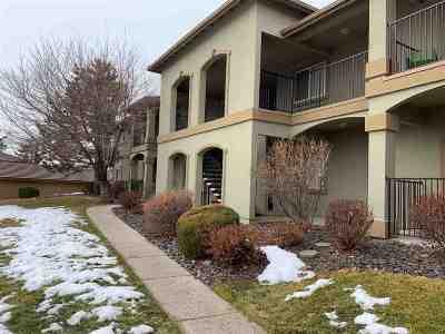 Reno NV Condo/Townhouse New: $237,900