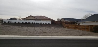 Fernley Residential Lots & Land For Sale: 1707 Ralph Court