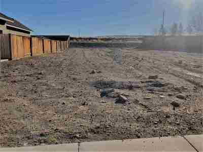 Fernley Residential Lots & Land For Sale: 515 Wedge Lane