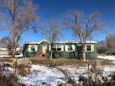 Reno Manufactured Home For Sale: 200 Dojack Way