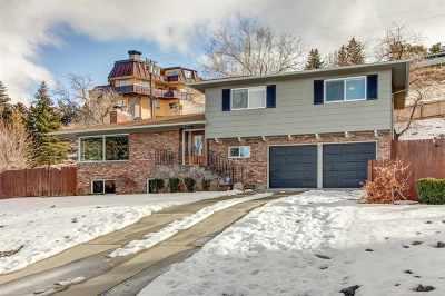 Reno Single Family Home Price Reduced: 2030 Driscoll Drive