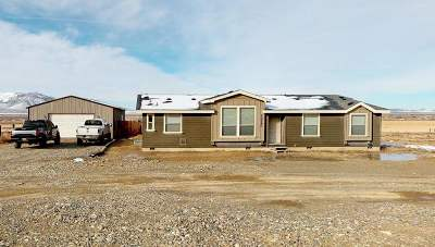 Winnemucca Manufactured Home Active/Pending-Loan: 10760 Spur St