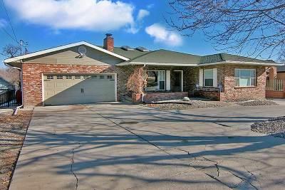 Reno Single Family Home For Sale: 2250 Plumas
