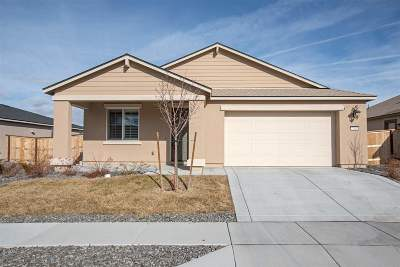 Reno Single Family Home Active/Pending-Loan: 7360 Rutherford Dr.