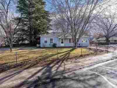 Sparks Single Family Home Active/Pending-Loan: 1030 4th