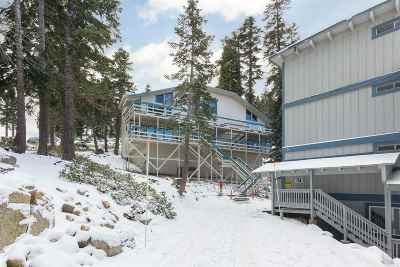 Stateline Condo/Townhouse Active/Pending-Loan: 761 Milky Way Ct #B