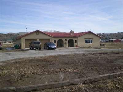 Reno Single Family Home Back On Market: 10810 Chesapeake Dr #Chesapea