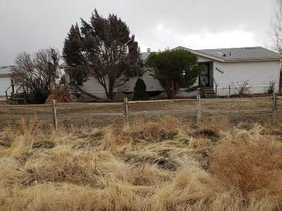 Winnemucca Manufactured Home For Sale: 6060 Ardis Dr