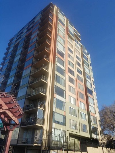 Washoe County Condo/Townhouse For Sale: 280 Island Ave #303
