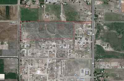 Fallon Residential Lots & Land For Sale: Thornbird Dr