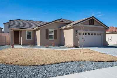 Reno Single Family Home Price Reduced: 10617 Foxberry Park Dr