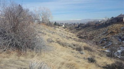Reno Residential Lots & Land For Sale: 3140 Markridge