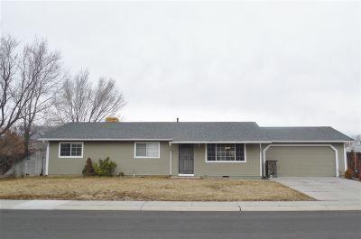 Dayton Single Family Home Active/Pending-Loan: 703 Empire Rd