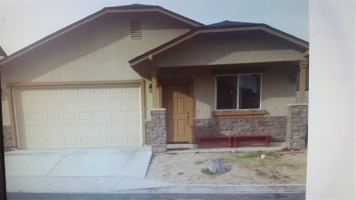 Reno Single Family Home For Sale: 1295 Whistler