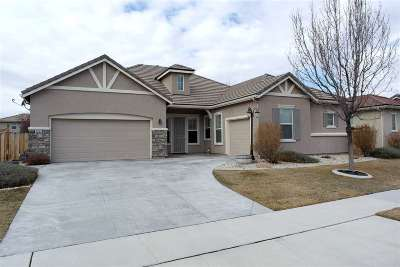 Single Family Home Active/Pending-Loan: 4352 Clearwood Dr.