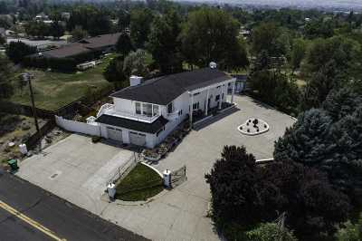 Reno, Sparks, Carson City, Gardnerville Single Family Home For Sale: 11105 Caribou Road