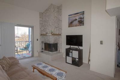 Reno Condo/Townhouse Active/Pending-Loan: 2555 Clear Acre #33-3