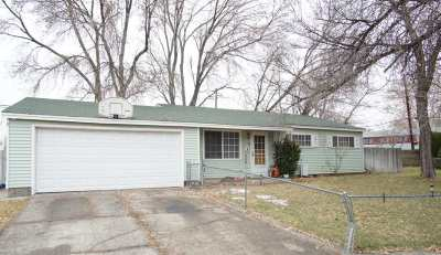 Sparks Single Family Home Active/Pending-Loan: 291 Quail