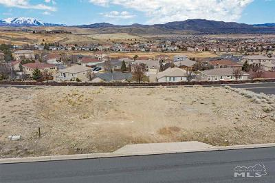 Sparks Residential Lots & Land For Sale: 5895 Single Foot Court
