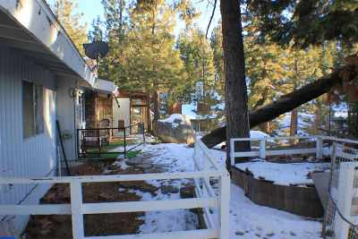 Tahoe City, Stateline, Zephyr Cove Single Family Home Active/Pending-Short Sale: 192 S Benjamin Dr