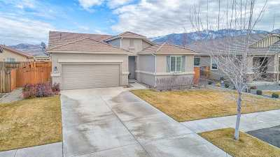 Dayton Single Family Home For Sale: 134 Calvert St