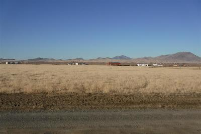 Winnemucca, Orovada, Paradise Valley, Lovelock, Imlay, Golconda Residential Lots & Land For Sale: Apn 14-0263-05 Moose Drive