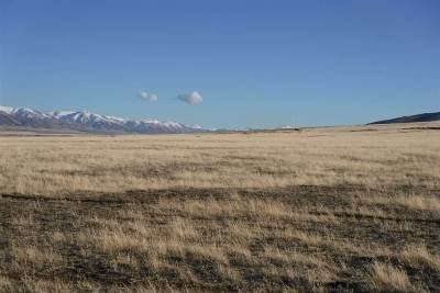 Winnemucca, Orovada, Paradise Valley, Lovelock, Imlay, Golconda Residential Lots & Land For Sale: Apn 14-0261-09 Moose Drive