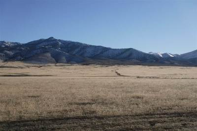 Winnemucca, Orovada, Paradise Valley, Lovelock, Imlay, Golconda Residential Lots & Land For Sale: Apn 14-0263-02 Elk St