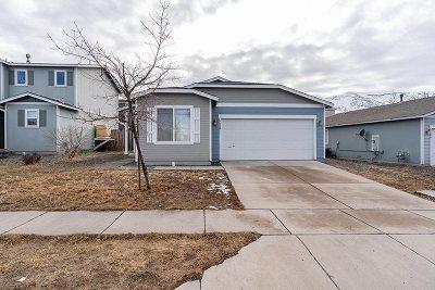Single Family Home Active/Pending-Call: 7456 Creekland