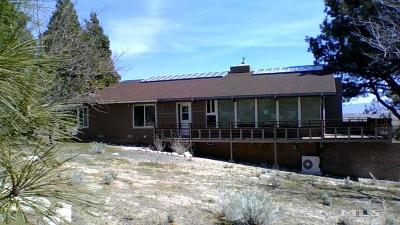 Gardnerville Single Family Home For Sale: 358 Canyon Creek Ct