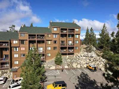 Stateline Condo/Townhouse Active/Pending-Loan: 759 Boulder Ct #5 AKA 'E