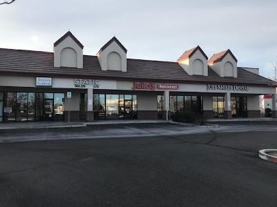 Gardnerville NV Commercial For Sale: $1,265,000