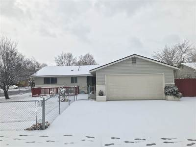 Reno Single Family Home Active/Pending-Call: 4060 Mustang Ct